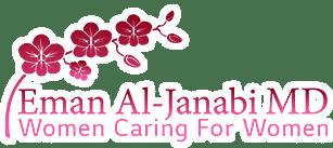 EMAN AL-JANABI, MD
